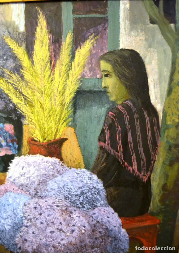 Arte: Ramon Llovet (Barcelona, 1917 – 1987) - Foto 11 - 141336278