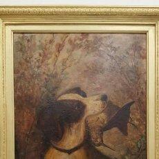 Arte: FEDERICO JIMENEZ FERNANDEZ 1841-1931 . Lote 141683530