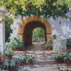 Arte: PINTURA MALLORQUINA. Lote 141974070