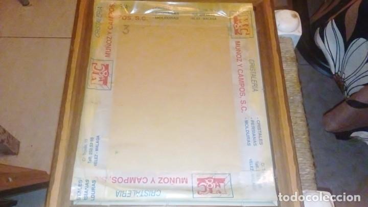 Arte: Preciosa Pintura al oleo sobre tabla,floral-firmado Rocio A. - Foto 2 - 142078784