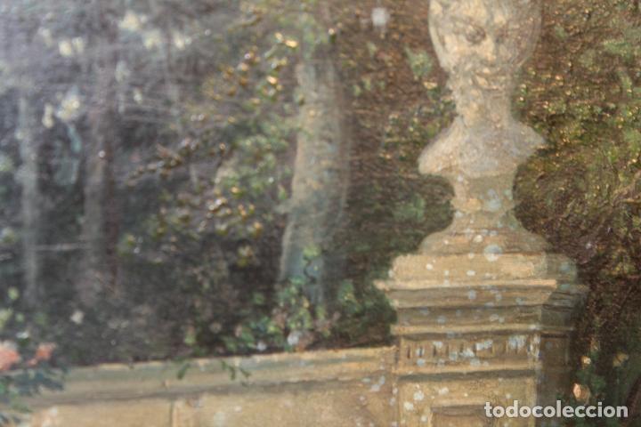 Arte: OLEO SOBRE TABLA - Foto 11 - 142176450