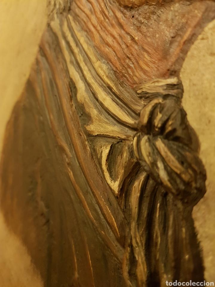 Arte: Cuadros /pareja de ancianos - Foto 11 - 143209146