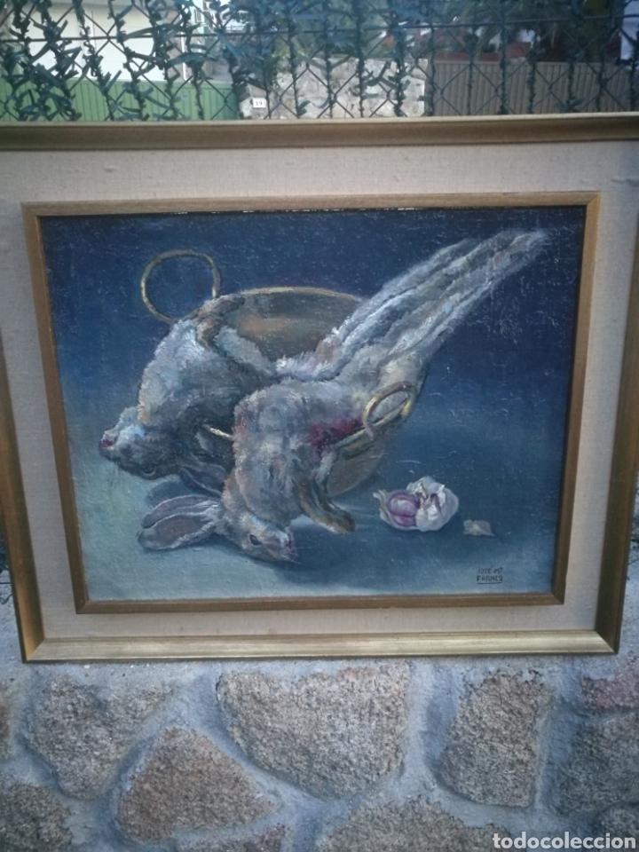 BODEGÓN (JOSÉ MARÍA FRANCO) (Arte - Pintura - Pintura al Óleo Moderna sin fecha definida)