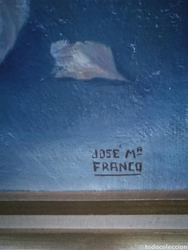 Arte: Bodegón (José María Franco) - Foto 6 - 143213268