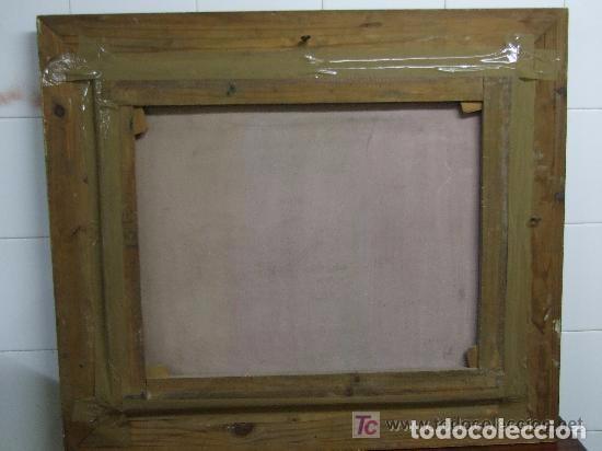Arte: OLEO VICENTE CASALS GRAU - GRANOLLERS - Foto 3 - 143260070