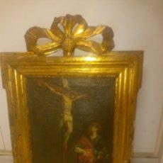Arte: PINTURA RELIGIOSA DEL S.XVIII. Lote 143353738