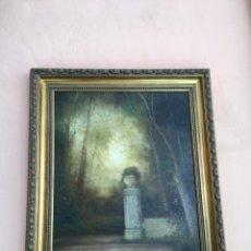 Kunst - Cuadro bodegón oleo sobre lienzo - 143493254