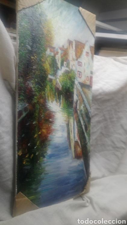 Arte: Calle veneciana (gran calidad) - Foto 3 - 143603841