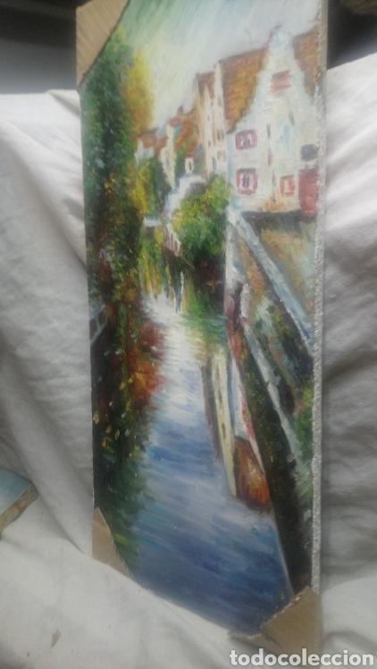 Arte: Calle veneciana (gran calidad) - Foto 4 - 143603841