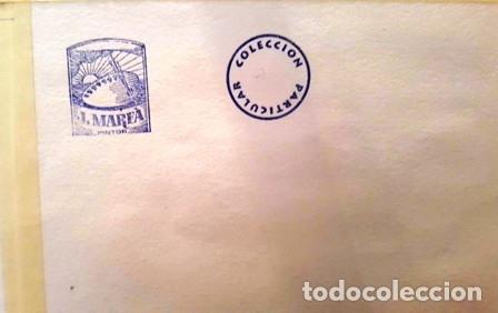 Arte: PINTURA ACUARELA - PAISATGE - ANY 1979 - DE JOSEP MARFA GUARRO DE BARCELONA - D -1- - Foto 3 - 143877330