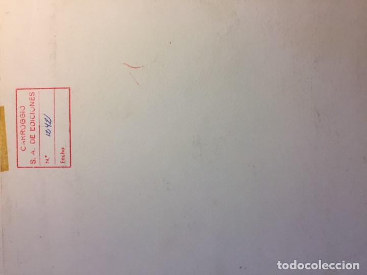 Arte: Marisco. Original de Arjé, reproducido y sellado.Medidas 30x26 cms - Foto 2 - 144136126