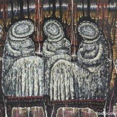 Arte: JOAN BROTAT VILANOVA. BARCELONA 1920 - 1990. Lote 144573794