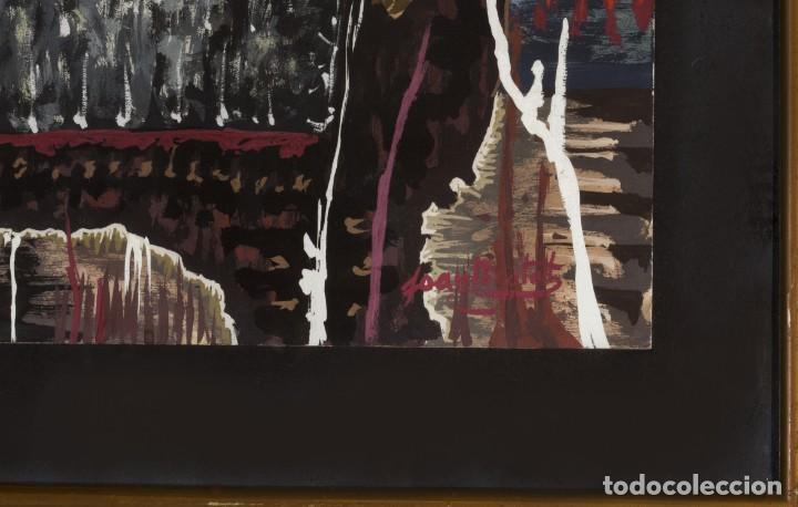 Arte: Joan Brotat Vilanova. Barcelona 1920 - 1990 - Foto 2 - 144573794