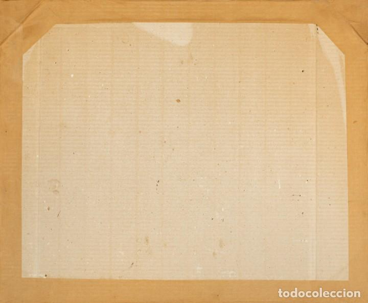 Arte: Joan Brotat Vilanova. Barcelona 1920 - 1990 - Foto 4 - 144573794