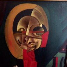 Arte: CABEZA (1984). Lote 144996762