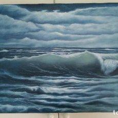 Arte: MAREA ALTA MAR. Lote 145063158
