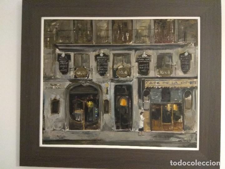 VIVES FIERRO (Arte - Pintura - Pintura al Óleo Contemporánea )