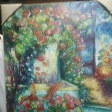 Arte: BODEGÓN (GRAN COLORIDO). Lote 145380022