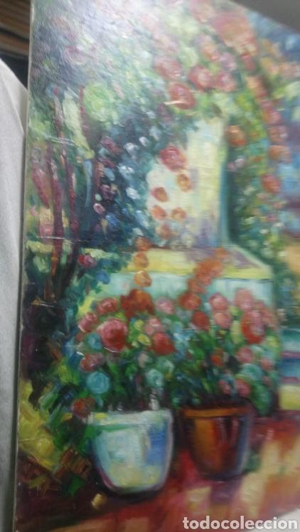 Arte: Bodegón (gran colorido) - Foto 5 - 145380022