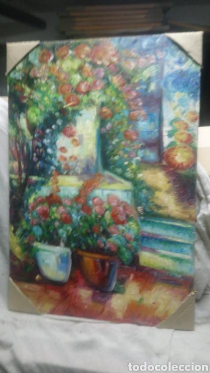 Arte: Bodegón (gran colorido) - Foto 6 - 145380022