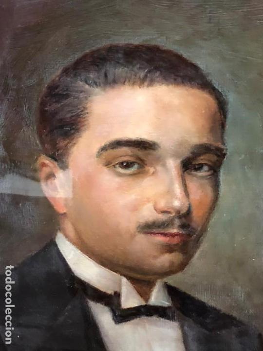Arte: Pintura al óleo firmada por J Freixas Freixas - Foto 3 - 145689734
