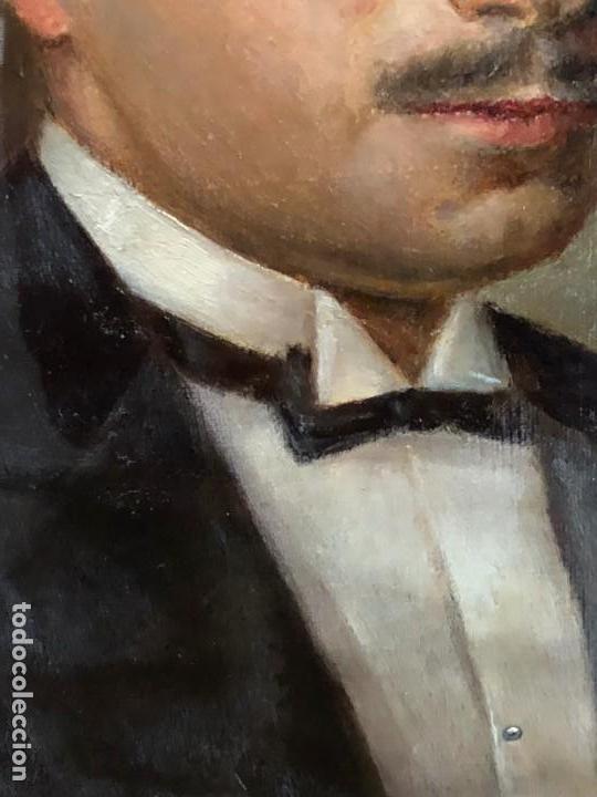 Arte: Pintura al óleo firmada por J Freixas Freixas - Foto 4 - 145689734