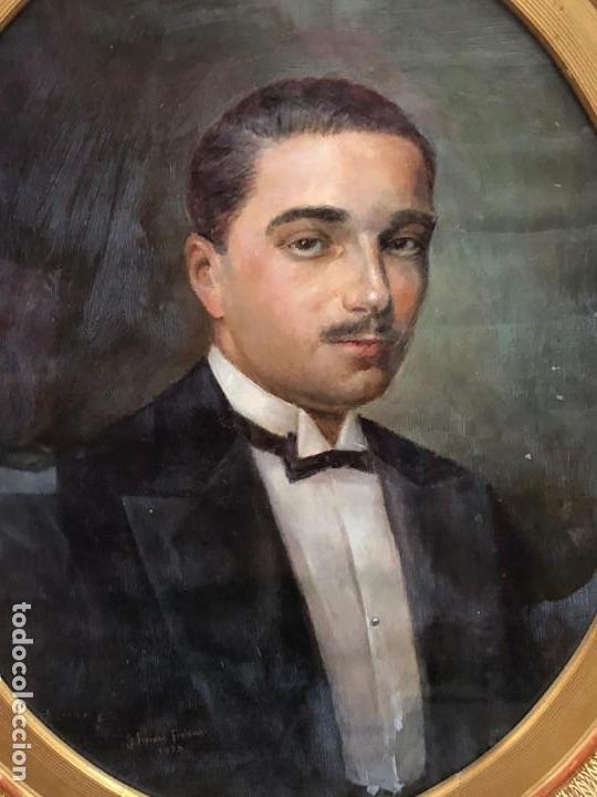 Arte: Pintura al óleo firmada por J Freixas Freixas - Foto 9 - 145689734