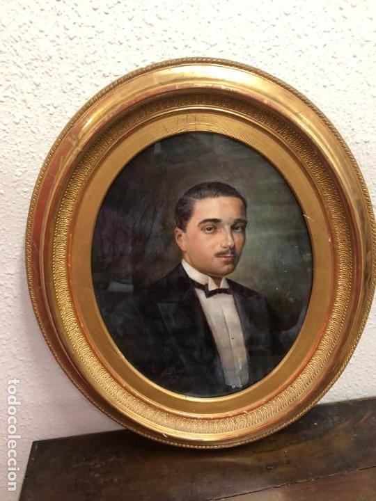 Arte: Pintura al óleo firmada por J Freixas Freixas - Foto 10 - 145689734