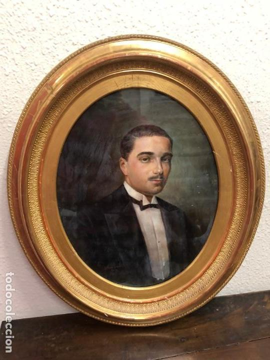 PINTURA AL ÓLEO FIRMADA POR J FREIXAS FREIXAS (Arte - Pintura - Pintura al Óleo Moderna sin fecha definida)