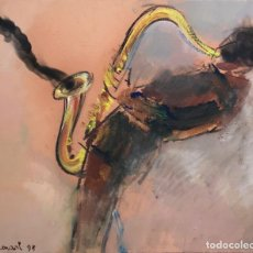 Arte: JOSEP GUINOVART (1927-2007). Lote 146075210