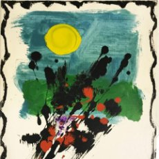 Arte: JULIO DE PABLO (1917-2009). Lote 146207490