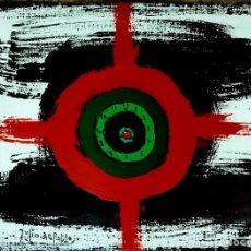 Arte: JULIO DE PABLO (1917-2009). Lote 146210374
