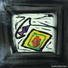 Arte: JULIO DE PABLO (1917-2009). Lote 146214026