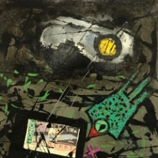 Arte: JULIO DE PABLO (1917-2009). Lote 146367806