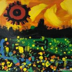 Arte: JULIO DE PABLO (1917-2009). Lote 146367906