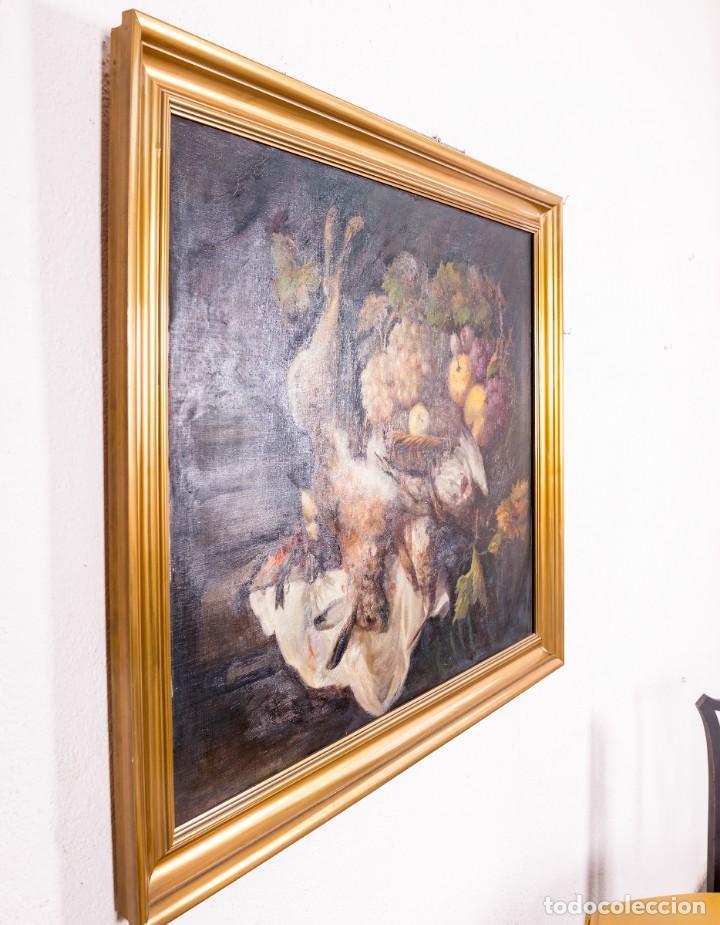 Arte: Bodegón Antiguo - Foto 2 - 146391370