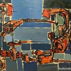 Arte: SALVADOR AULESTIA (1915-1994). Lote 146502586