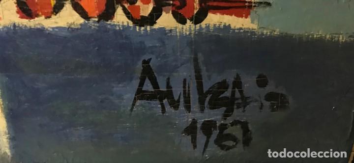 Arte: SALVADOR AULESTIA (1915-1994) - Foto 3 - 146502586