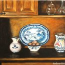 Arte: ALACENA OBRA DE GILABERTE. Lote 146550686