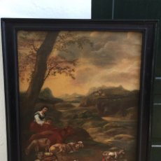 "Kunst - Paisage ""Escuela Holandesa"" - 146872525"