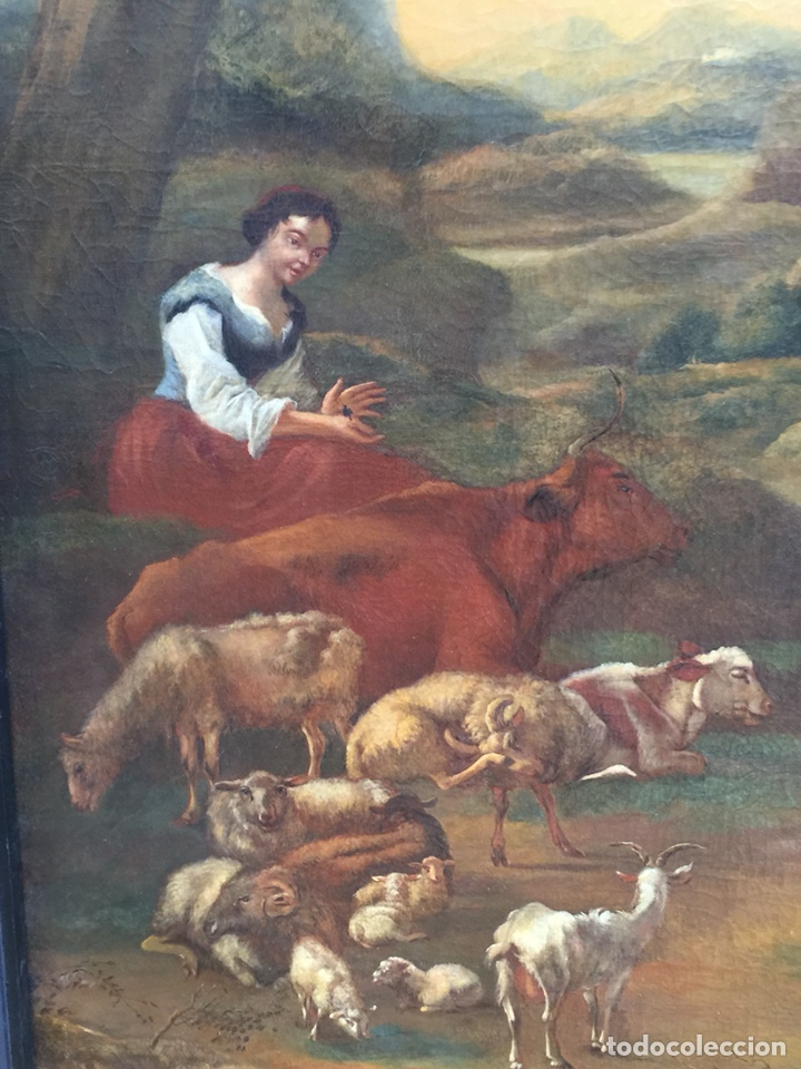 """Arte: Paisage """"Escuela Holandesa"""" - Foto 2 - 146872525"""