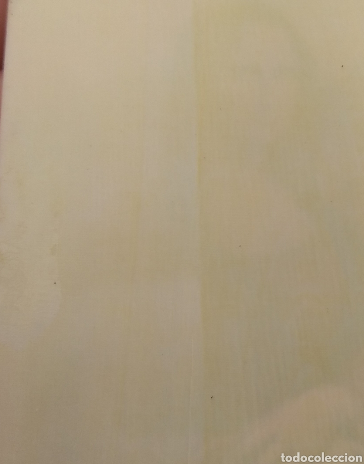 Arte: Preciosa Gioconda de Leonardo Da Vinci - Pintada Sobre Placa de Marfil - Elena Caula - Roma - Italia - Foto 20 - 146887785