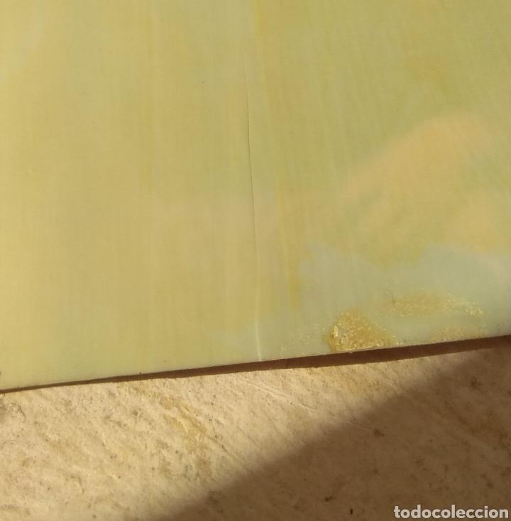 Arte: Preciosa Gioconda de Leonardo Da Vinci - Pintada Sobre Placa de Marfil - Elena Caula - Roma - Italia - Foto 22 - 146887785