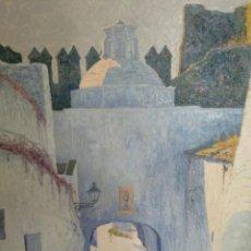 Arte: MIGUEL BARBERO. CORDOBA 1953. Lote 146898122