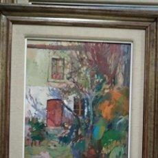 Arte: DAMIA SEGARRA CODINA (1936). Lote 146991594
