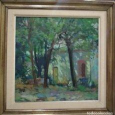Arte: DAMIA SEGARRA CODINA (1936). Lote 147041962