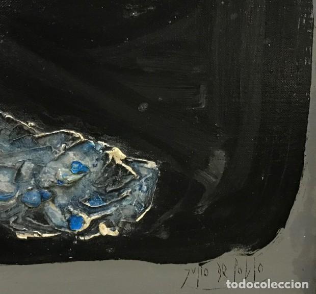 Arte: JULIO DE PABLO (1907-2009) - Foto 3 - 147469714