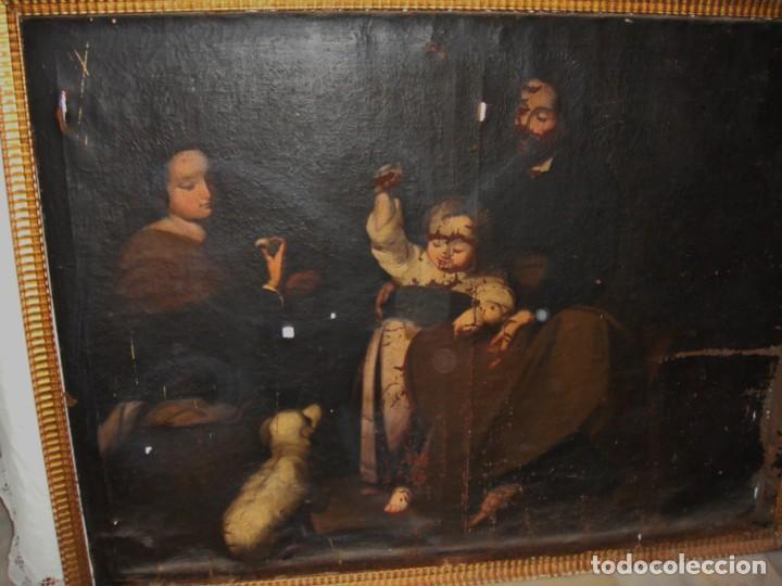 Arte: Óleo sobre Lienzo. S.XVII. - Foto 9 - 147511134