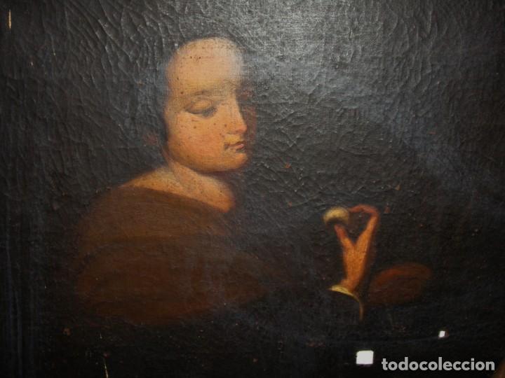 Arte: Óleo sobre Lienzo. S.XVII. - Foto 16 - 147511134