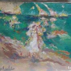 Arte: COSTA (OBRA DE CHRISTIANERMO ). Lote 147948934
